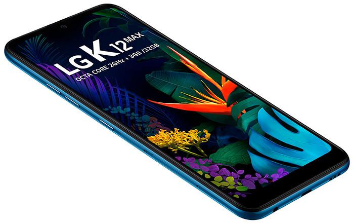 LG выпустила недорогой смартфон с защитой от ударов
