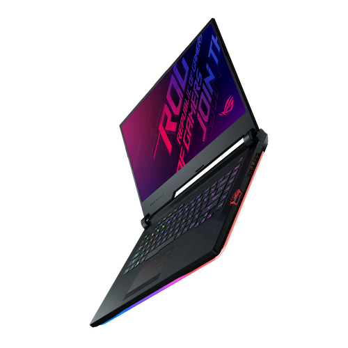 ASUS ROGStrix Hero III