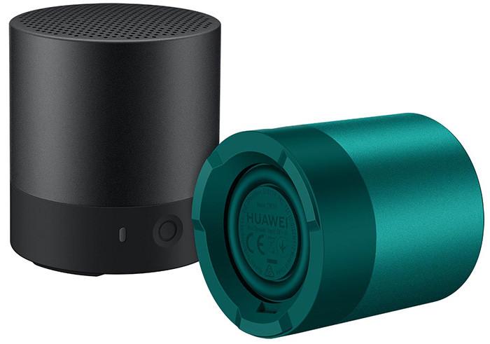 Премьера: В Россию приехала Bluetooth-колонка Huawei Mini Speaker за 2 тысячи рублей