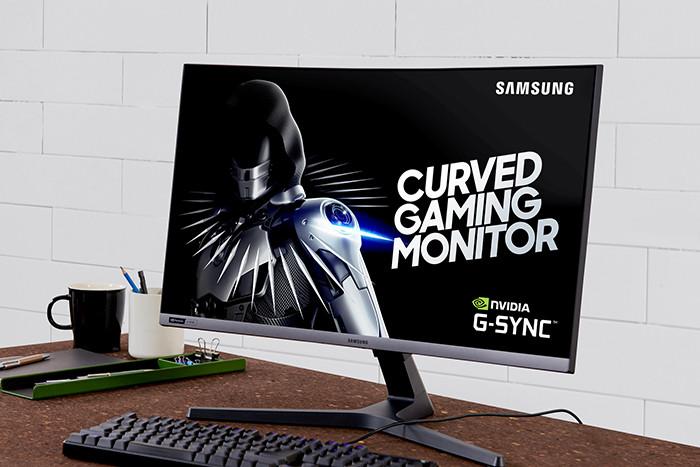 Премьера: Samsung привезла в Россию изогнутый игровой монитор с частотой 240 Гц