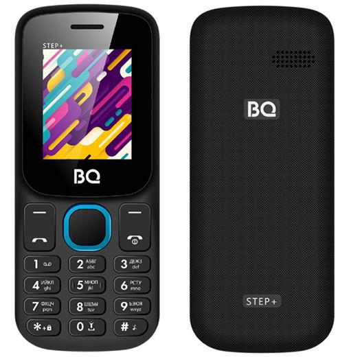 Премьера: Кнопочный телефон BQ 1848 Step+ оценили менее чем в 700 рублей