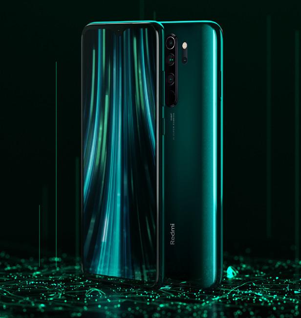 Премьера: Redmi Note 8 Pro оснастили самым мощным аккумулятором в истории Redmi, большим экраном и чипом NFC