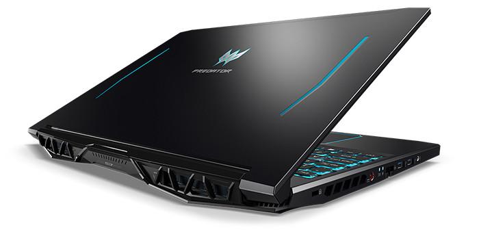 Премьера: В Россию приехали «бюджетные» игровые ноутбуки Acer Predator Helios 300