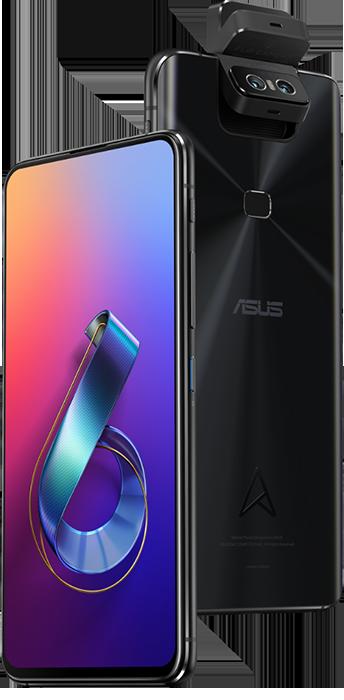Премьера: В Россию приехал смартфон ASUS Zenfone 6 Edition 30 с 512 Гбайт памяти и аккумулятором на 5000 мАч