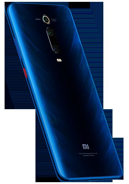 Премьера: В России представили «бюджетный флагман» Xiaomi Mi 9T Pro с NFC и аккумулятором на 4000 мАч