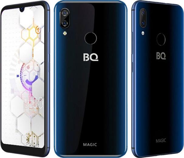 Смартфоны BQ от Magic до Shark. Разбираемся в моделях российского бренда
