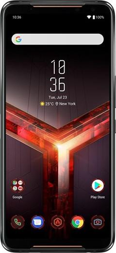 IFA 2019. ASUS назвала цену геймерского смартфона ROG Phone II с батареей на 6000 мАч и пообещала оснастить его 1 Тбайт памяти