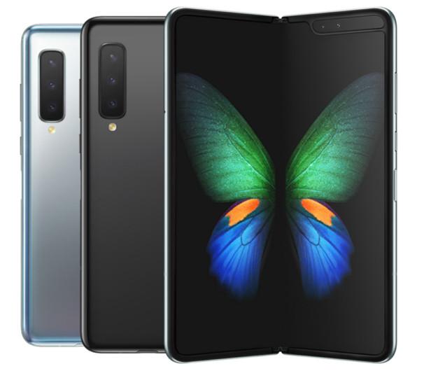 Названа дата начала продаж многострадального Samsung Galaxy Fold