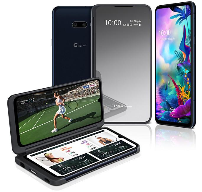 Лучшие смартфоны и кнопочные телефоны IFA 2019: 6 самых интересных новинок