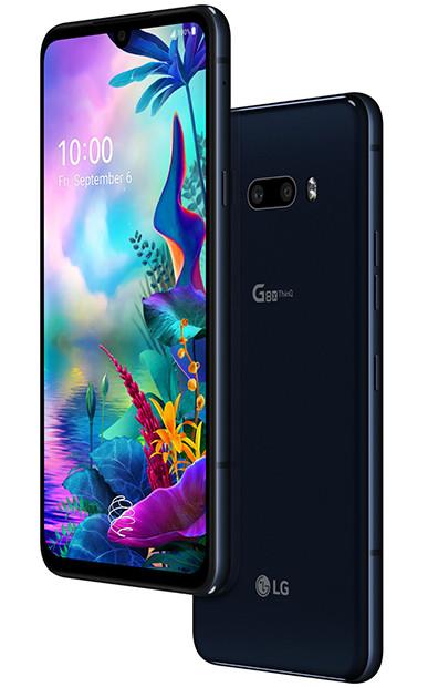 IFA 2019. Топовый смартфон LG G8X ThinQ может превращаться в странное трехэкранное устройство