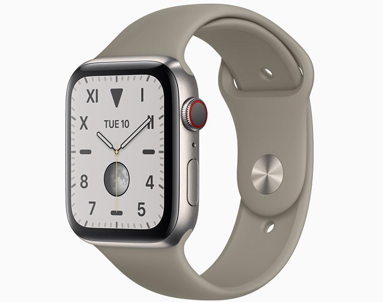 День двух единиц: Apple показала iPhone 11, новый iPad, новые Apple Watch и назвала цены Apple TV+ и Arcade в России