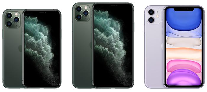 7 смартфонов, которые лучше или просто не хуже iPhone 11. Но стоят гораздо дешевле