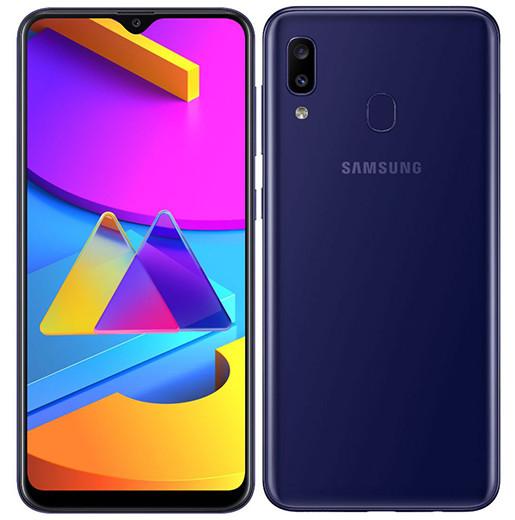 Премьера: Смартфон Samsung Galaxy M10s ценой в 8 тысяч рублей получил AMOLED-экран и аккумулятор на 4000 мАч