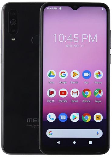Премьера: Meizu выпустила дешевый смартфон с большим экраном и аккумулятором на 4000 мАч