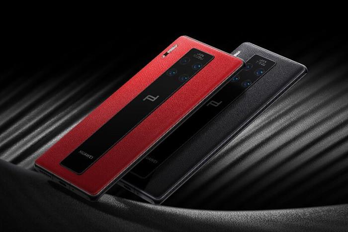 Премьера: Huawei представляет Mate 30 – мощные и крутые смартфоны...без сервисов Google