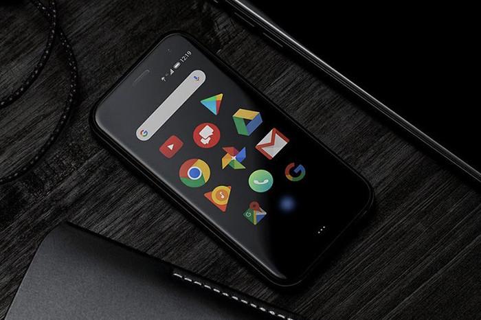 В Россию придет китайско-американский производитель очень необычных смартфонов