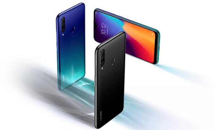Премьера: Смартфон Lenovo K10 Note ценой менее 10 тысяч рублей получил тройную камеру и батарею на 4000 мАч