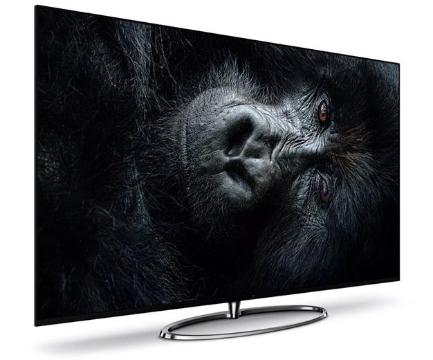 Премьера: OnePlus представила свои первые телевизоры. У них очень мощный звук, передовые экраны и уникальная конструкция
