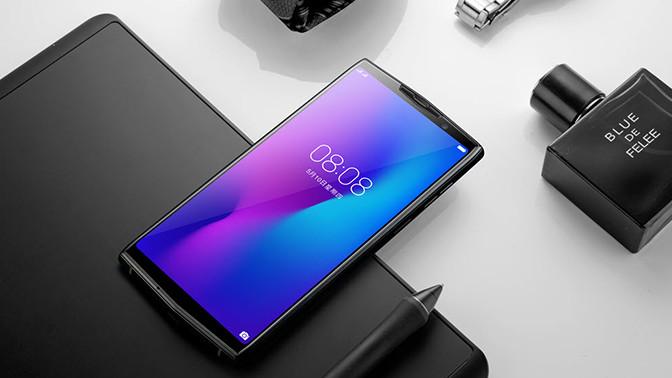 Премьера: В России появился недорогой китайский смартфон с аккумулятором на 10000 мАч
