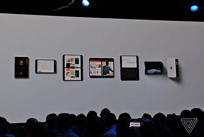 Презентация Surface. Microsoft показала лучшие планшеты и ноутбуки на Windows, а еще... новый Android-смартфон