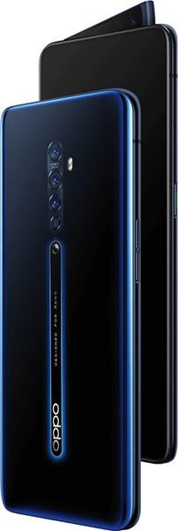 Oppo привезет в Европу и Россию смартфоны Reno2 с необычными камерами и огромными экранами