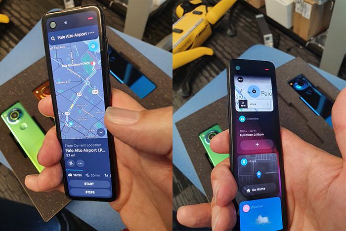 Создатель Android показал один из самых необычных смартфонов 2019 года