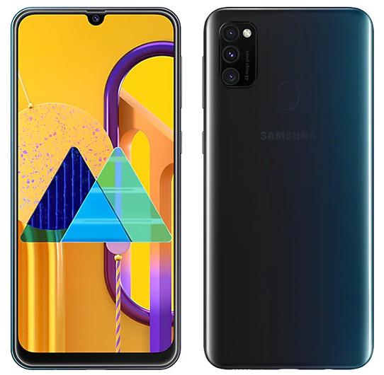 Премьера: В Россию приехал смартфон Samsung Galaxy M30s с аккумулятором на 6000 мАч. И он стоит неожиданно недорого