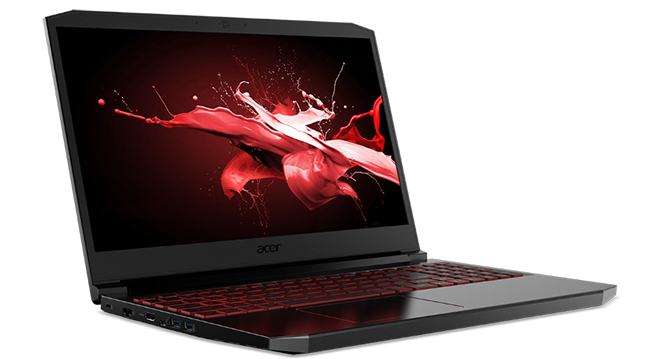 Премьера: Acer привезла в Россию недорогие игровые ноутбуки Nitro 7