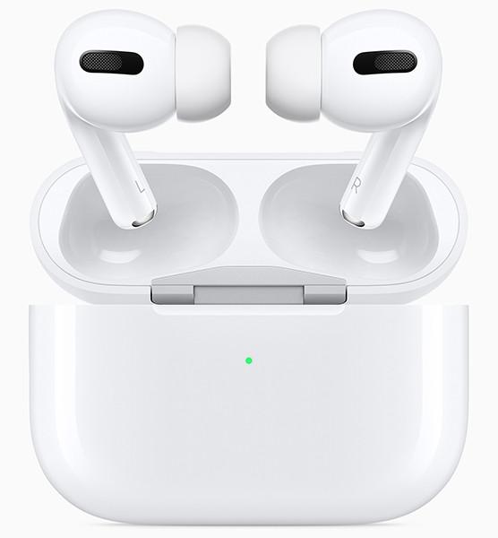 Премьера: Apple представила TWS-наушники AirPods Pro с шумоподавлением и назвала их российскую цену