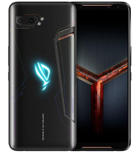 Премьера: ASUS назвала российскую цену ультрамощного игрового смартфона ROG Phone II