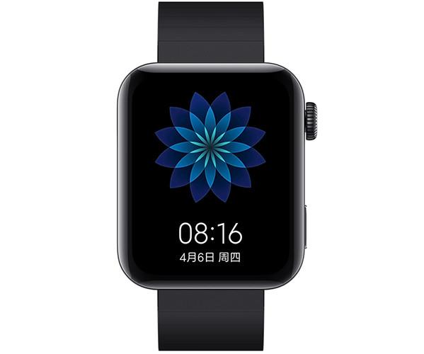 Премьера: Первые умные часы Xiaomi получили мощнейший аккумулятор, LTE-модем и поддержку NFC
