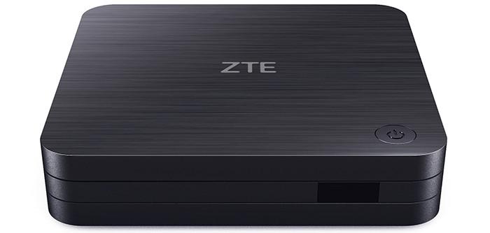 Премьера: ZTE привезла в Россию недорогую ТВ-приставку с Android TV