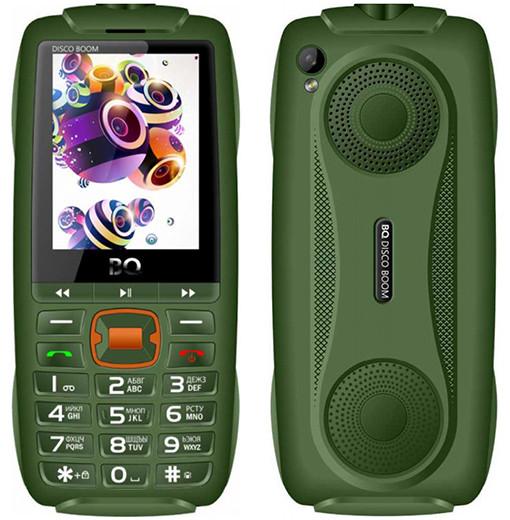 Месяц без розетки: 6 кнопочных телефонов с аккумуляторами в районе 5000 мАч
