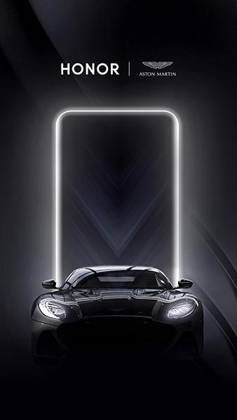 Honor выпустит смартфон с британским производителем элитных спорткаров