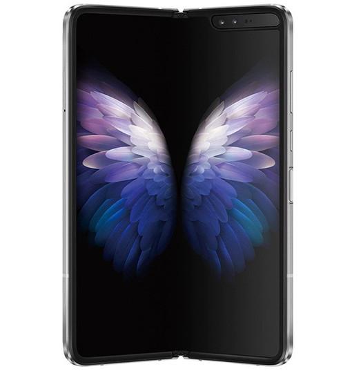 Премьера: Samsung представляет W20 5G – свой второй раскладной смартфон с гибким экраном