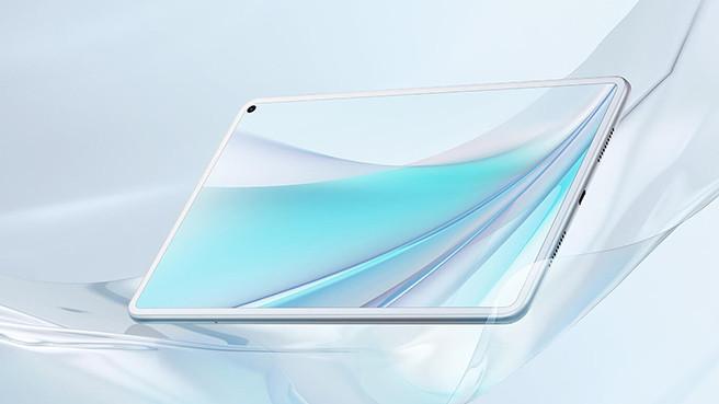 Премьера: Huawei представила самый крутой и необычный Android-планшет 2019 года