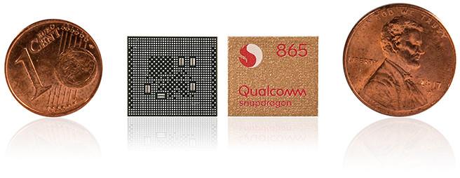 Qualcomm представила Snapdragon 865 для флагманских смартфонов: 8K-видео, камеры на 200 мегапикселей и Wi-Fi 6