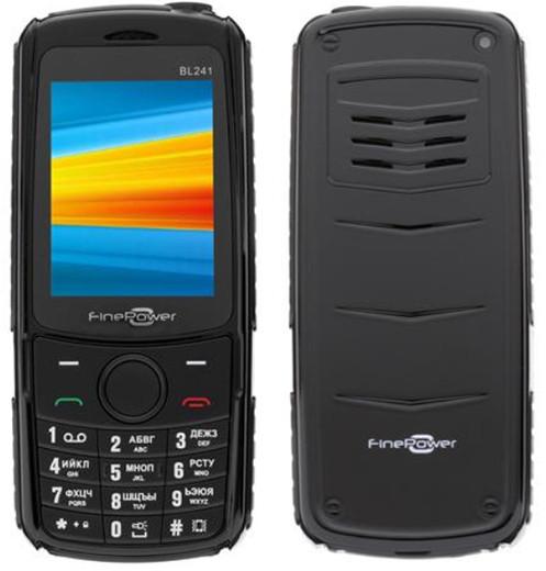 Премьера: В России начались продажи кнопочного телефона за 1100 рублей с очень мощным аккумулятором