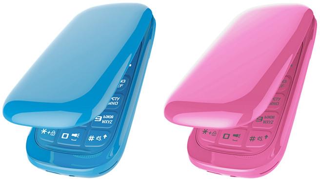 Премьеры недели: от дешевого смартфона с аккумулятором на 4400 мАч до пары раскладных кнопочных телефонов