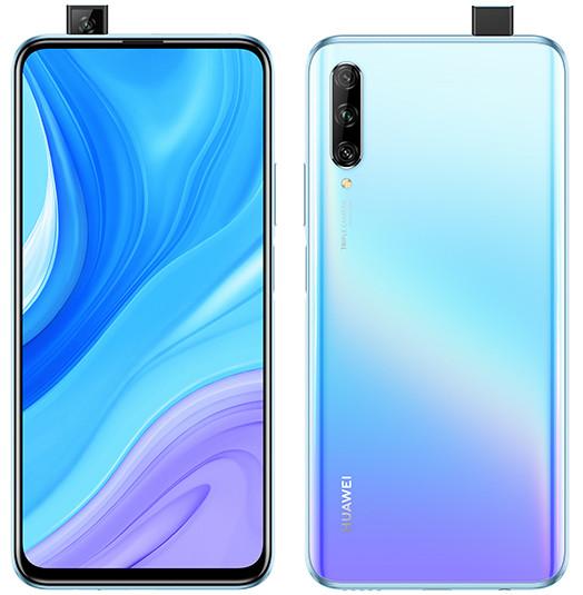 Премьера: В России начинаются продажи стеклянного смартфон Huawei Y9s с мощным аккумулятором и огромным экраном