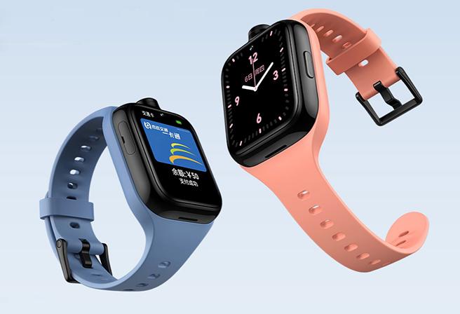 Xiaomi выпустила неожиданно продвинутые детские часы с NFC, двумя камерами и защитой от воды