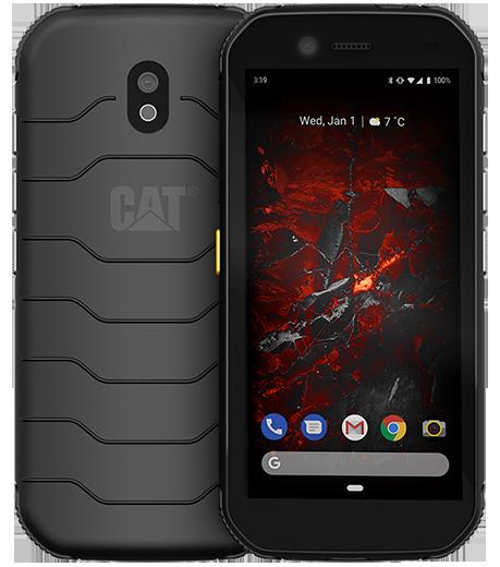 Премьера: Новый защищенный смартфон не боится воды и ударов, поддерживает NFC и получит Android 11