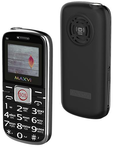 В России начались продажи металлического кнопочного телефона за 1 350 рублей