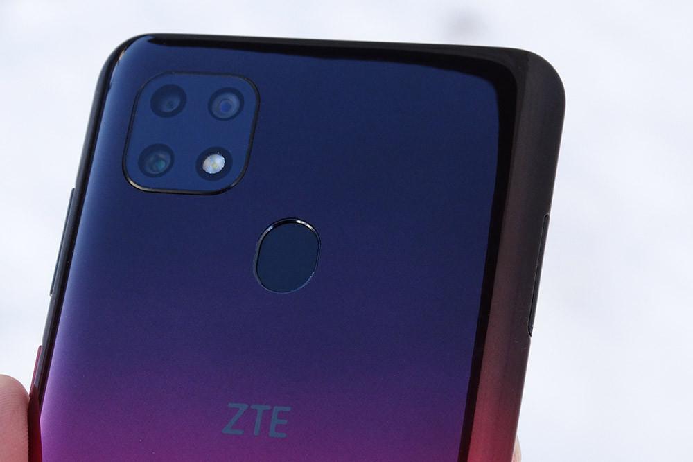 Обзор ZTE Blade 20 Smart: недорогой смартфон с удивительно хорошей камерой и производительностью