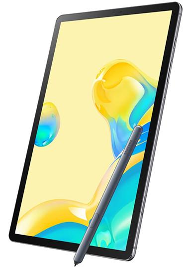 Начинаются продажи первого в мире планшета с поддержкой 5G