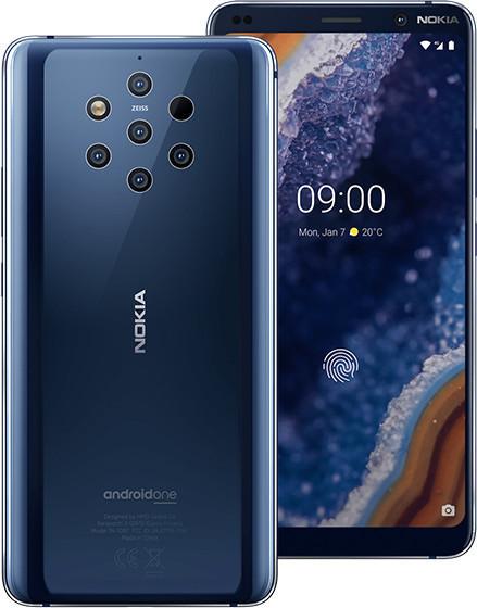 Распродажа: В России серьезно подешевел смартфон Nokia с лучшей камерой