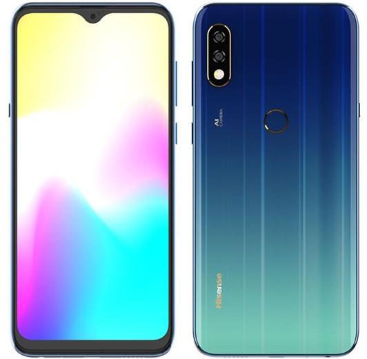Распродажа: Китайский смартфон с огромным экраном, батареей на 4500 мАч и 128 Гбайт памяти предлагают менее чем за 10 тысяч рублей