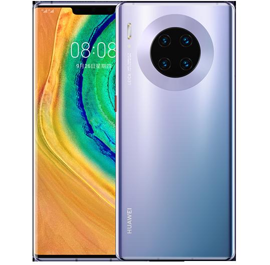 В России начались продажи Huawei Mate 30 Pro. И он сразу же значительно подешевел