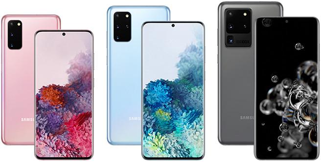 Премьера: Samsung представляет Galaxy S20, Galaxy S20 Plus и Galaxy S20 Ultra. Все подробности и российские цены