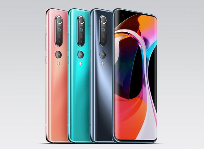Премьера: Представлены флагманские смартфоны Xiaomi Mi 10 и Mi 10 Pro с камерами на 108 мегапикселей и очень мощными аккумуляторами